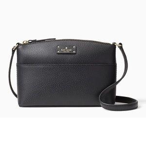 Kate Spade Grove Street Millie Cross Body Handbag